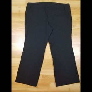 torrid Pants - Torrid Career Work Trouser Wide Leg Pants 22
